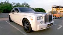 2005 Rolls-Royce Phantom for Sale in Al Ain