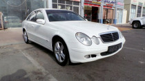 2006 Mercedes-Benz E 280 Availbale for Sale in Al Ain