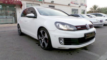 2010 Volkswagen Golf R Available for Sale in Al Ain