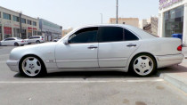 1998 Mercedes-Benz E 50 AMG Available for Sale in Al Ain