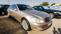 2006 Mercedes-Benz S 600 Available for Sale in Al Ain