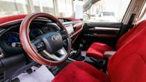 2016 Toyota Hilux 2.7 VVTI for sale in Abu Dhabi