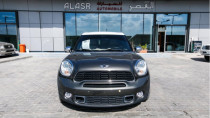 2013 Mini Cooper S Countryman ALL 4 for sale in Abu Dhabi