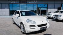 2009 Porsche Cayenne S for sale in Abu Dhabi