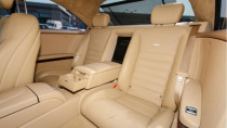 2009 Mercedes-Benz CL 63 AMG V8 for sale in Abu Dhabi.