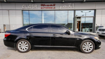 2009 Lexus LS 460 for sale in Abu Dhabi