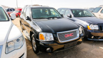 2008 GMC Envoy SLT For Sale in Al Ain