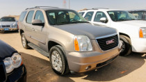 2007 GMC Yukon For Sale in Al Ain