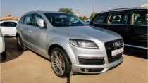 2007 Audi Q7 4.2 Quattro For Sale in Al Ain