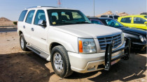 2005 Cadilac Escalade Available for Sale in Al Ain
