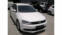 2012 Volkswagen Jetta 2.0for Sale in Abu Dhabi