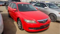 2007 Mazda 6 for Sale in Sharjah