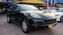 NEW Porsche Cayenne Available for Sale in Dubai