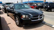 2013 Dodge Charger Available for Sale in Dubai