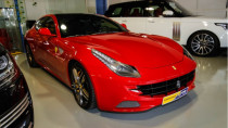 2014 Ferrari FF Available for Sale in Dubai