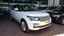 NEW Land Rover Range Rover Vogue Supercharged Available for Sale in Dubai