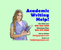 Academic Writing Help for Assignments, Dissertation, Thesis, Plagiarism Removing