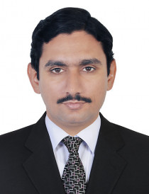 Civil engineer (Former RTA Dubai Approved) with 13 years of experience