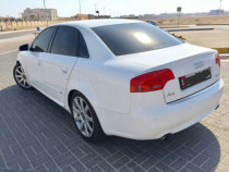 Audi A4 for sale in abudhabhi