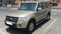 Mitsubish Pajero, V6 3 Ltr 2008 LADY DRIVEN VERY CLEAN CAR (No Accident, FSH)