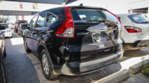 2013 Honda CR-V AWD available for Sale in Dubai