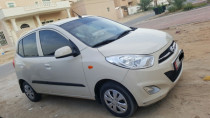 Excellent Hyundai i10 for sale
