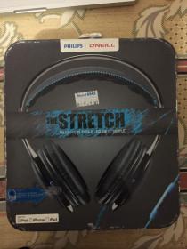 Philips Oneill Headphone new