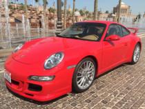 Porsche 997 4S 3.8L 355HP 52000 Kms GCC (Full Porsche History) Great Condition