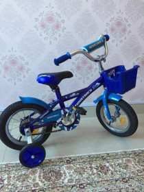 Kids' bicycle