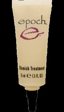 Epoch Blemish Treatment
