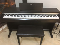Piano Digital Yamaha Arius