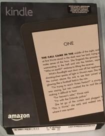 Amazon Kindle Brand New