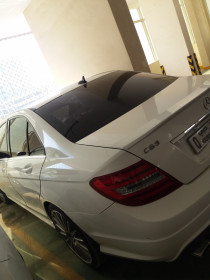Marcides C300..2013.. KIT 6.3 AMG.. full option LADY UES for sale
