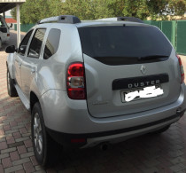 2015 Renault Duster No 2 for Urgent Sale