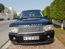 Rangerover super charge 2009 for sale