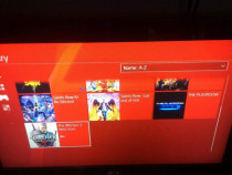 Sony ps4 with 14 games