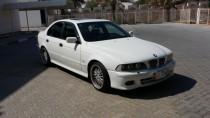 530i BMW Low KM