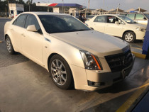 Cadillac CTS 2008 Full option