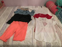 Clothes for girls aged 9-13