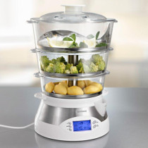 kenwood Food Steamer FS560 - only 350 aed