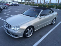 Mercedes clk 240 great condition
