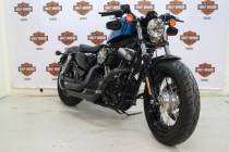 2015 Sportster Forty-Eight available in Harley Davidson Abu Dhabi