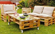 Wooden Pallets Selling & Buying