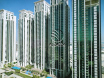 4BR+M+1 Al Durrah Tower. No Commission and No Transfer Fee