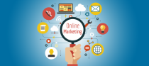 Online marketing to make your business visible.