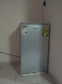 Fridge, Washing machine & gas stove with full cylinder for urgent sale