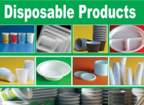 WHOLE SALE DISPOSABLE ITEMS FOR RESTAURANTS,CAFES AND HOTELS IN UAE