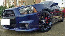 Charger SRT8,GCC,470 HP, Full Service History,Original Paint.
