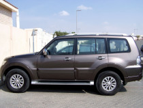 PAJERO GLS 2010 - 3.5L V6 In Excellent Condition