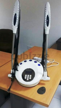 DIGITAL HAIR PERM MACHINE FOR SALE FOR SALONS AND BEAUTY CENTERS FROM JAPAN